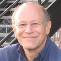 Photo of Larry Abbott