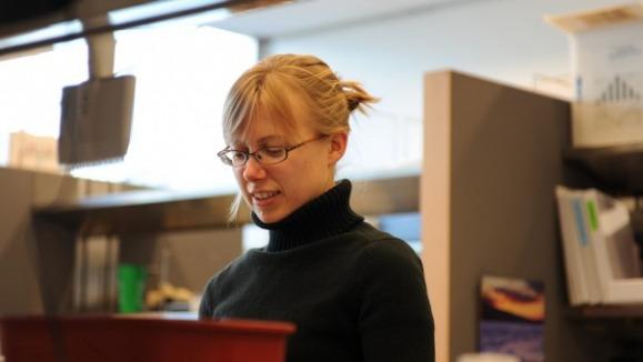 Heather Dionne