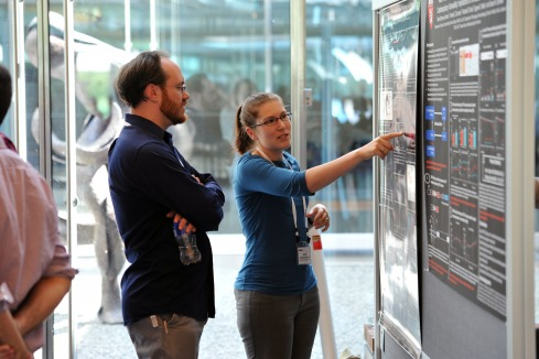 TIC Meeting - Conferences at Janelia