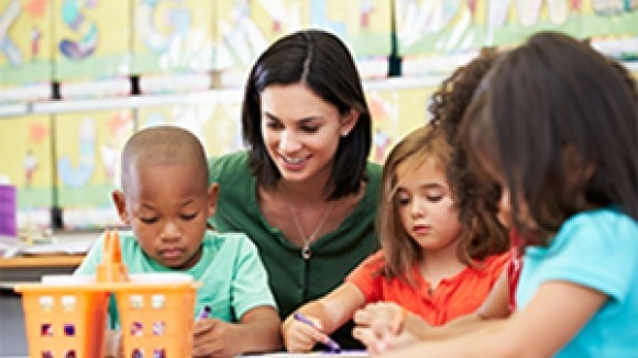 conference childcare
